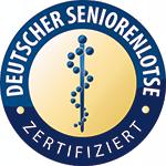 Logo Deutscher Seniorenlotse